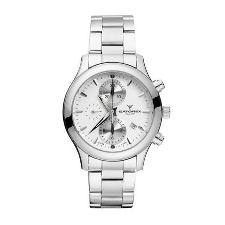 Chrono Tradition Wrist // 138.1.8169.150.BM