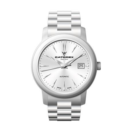 Attractive Automatic Wrist // 119.1.8170.350.BM