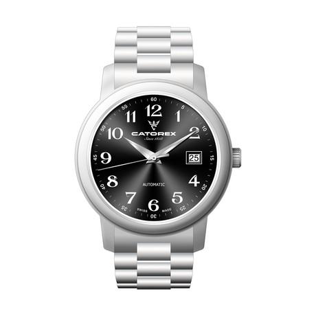 Attractive Automatic Wrist // 119.1.8170.320.BM