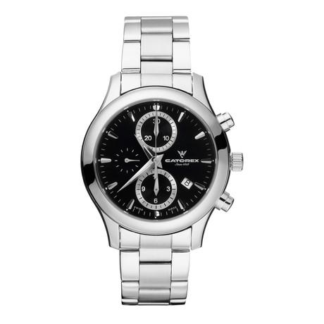 Chrono Tradition Wrist // 138.1.8169.350.BM