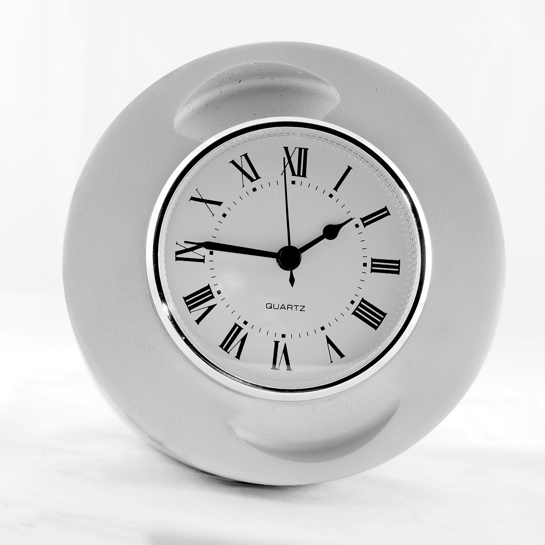 R 2800 desk clock raw plane pieces touch of modern r 2800 desk clock raw gamestrikefo Gallery