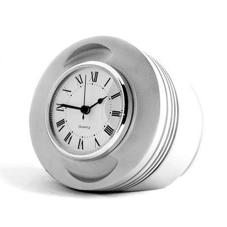 R-2800 Desk Clock // Raw