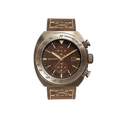 Szanto Gents Chronograph Quartz // 4103