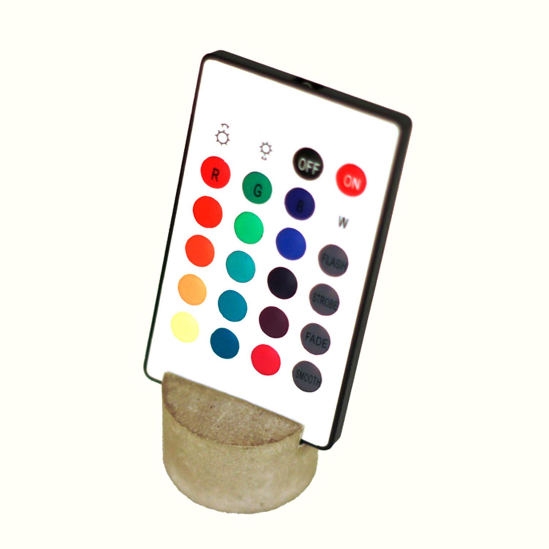 RHH2-Lite // Hyper Color Changing // Silver Trim