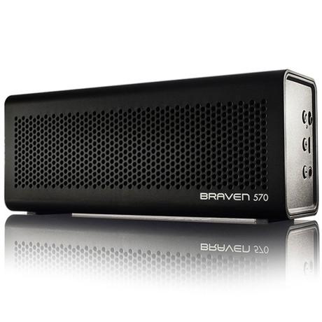 Braven 570 (Black)