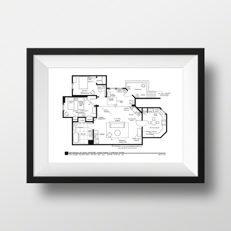 Three Company // Apartment