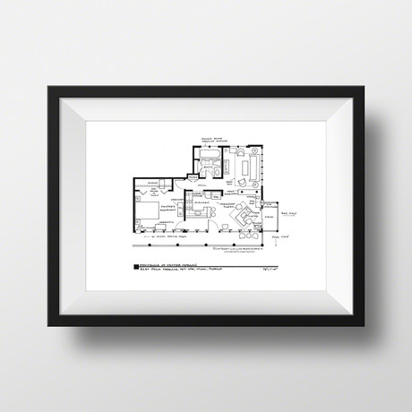 Dexter // Miami Apartment