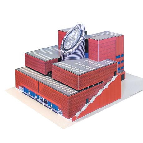 SFMOMA Building