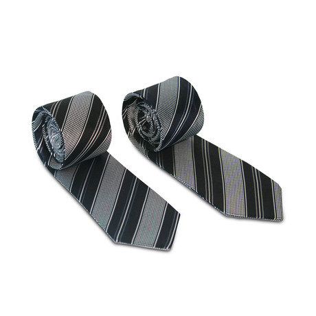 Magnetie FASHION - Luxurious Ties Made Easy