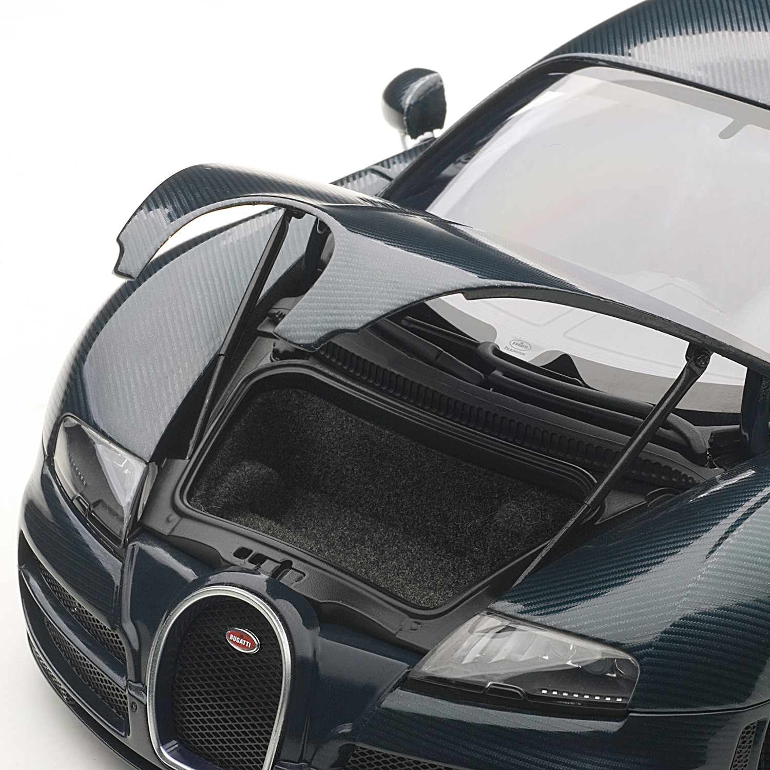 bugatti veyron super sport disc auto art touch of modern. Black Bedroom Furniture Sets. Home Design Ideas