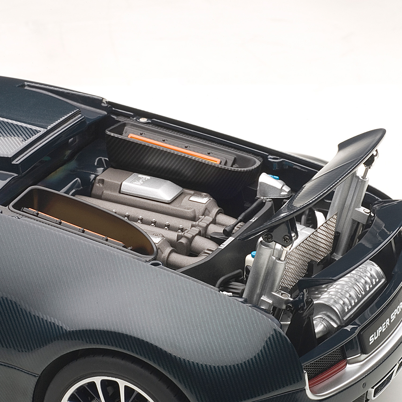 Bugatti Sport: Bugatti Veyron Super Sport (DISC // )