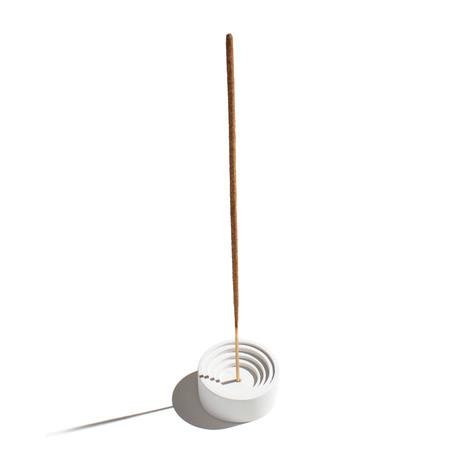 Machu Incense Burner