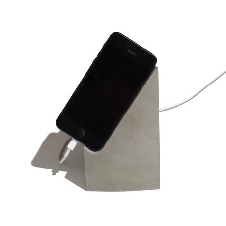 Charging Ledge (Gray)