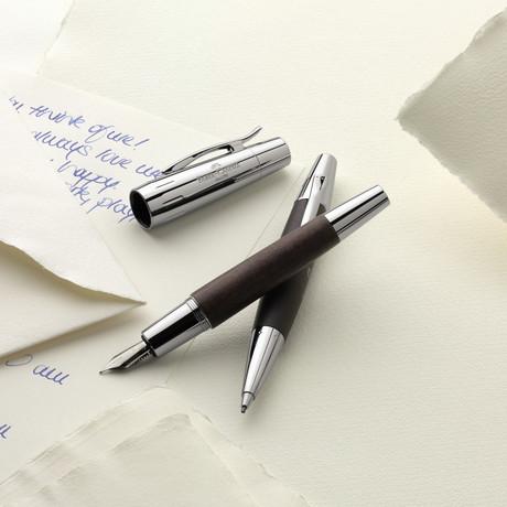 E-Motion Ballpoint Pen