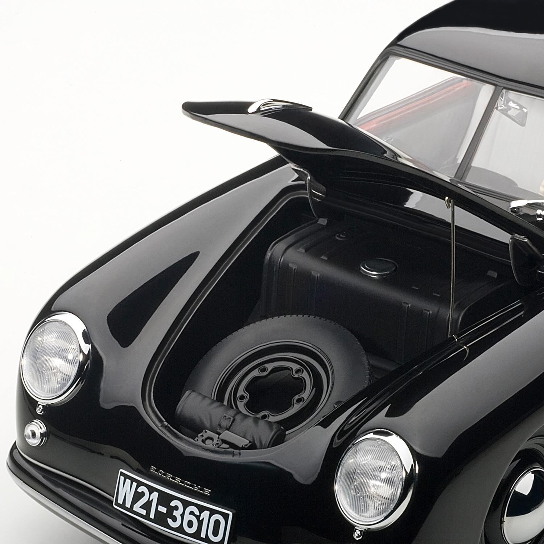 Porsche 356: Porsche 356 Coupe 1950
