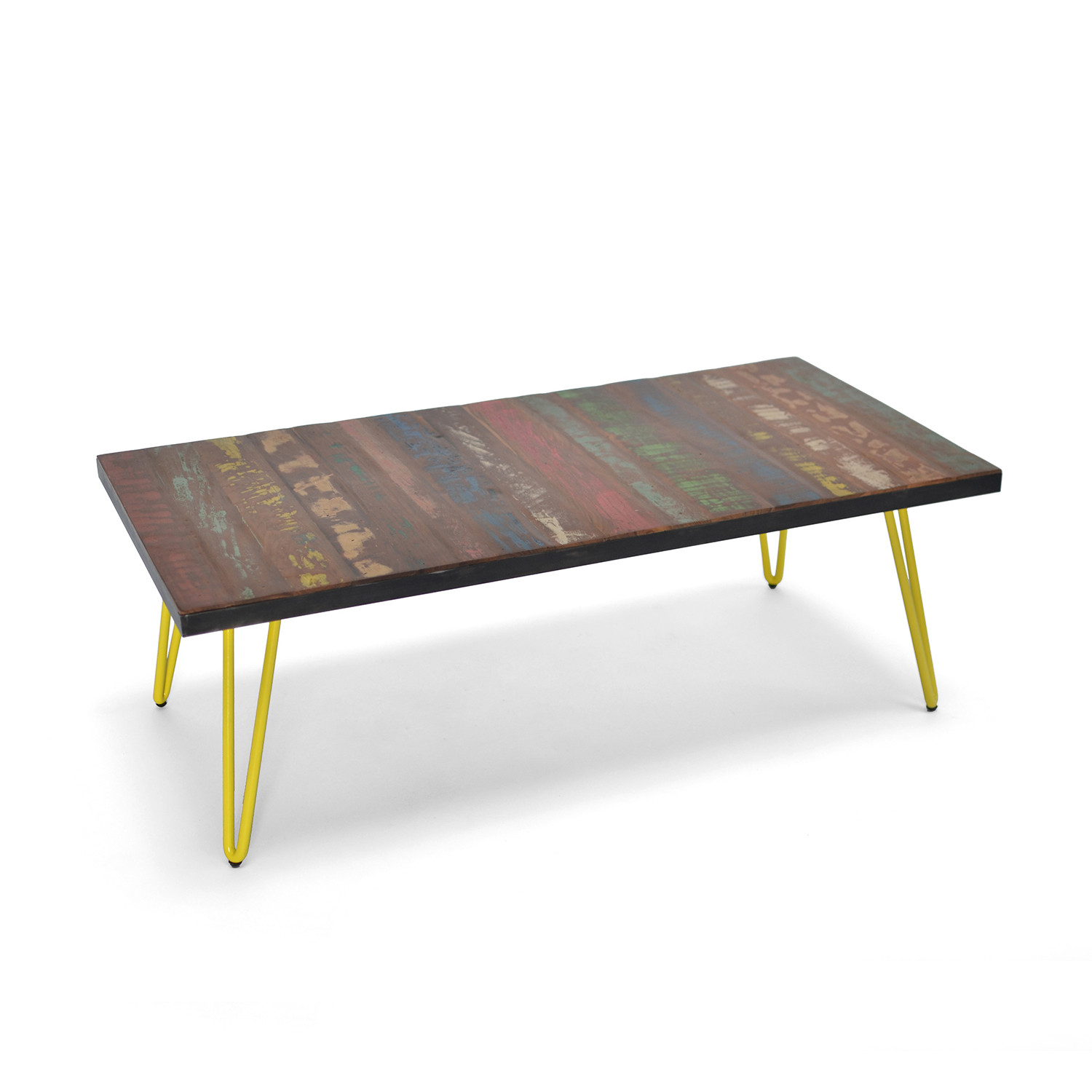 Urban Farm Coffee Table Tomato Fromthesource Touch Of Modern