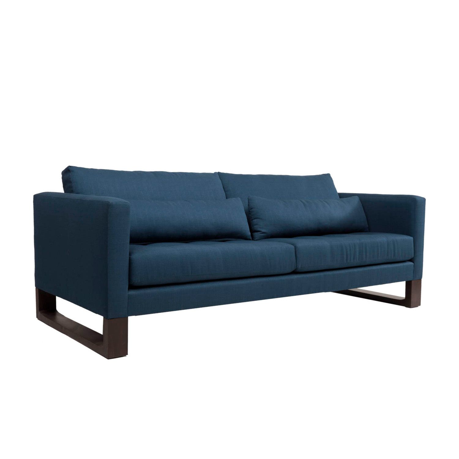 Hendrix sofa jaxon home touch of modern for L furniture warehouse victoria bc