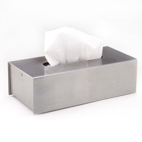 Puro // Tissue Box