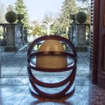Saturn Chair