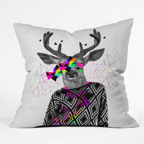 Tate Modern Neck Pillow : DENY Designs - Surreally Artistic Beddings - Touch of Modern
