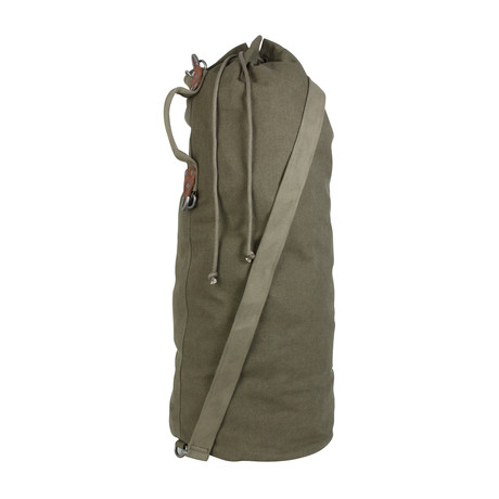 Cavalry Duffle // Large (Olive)