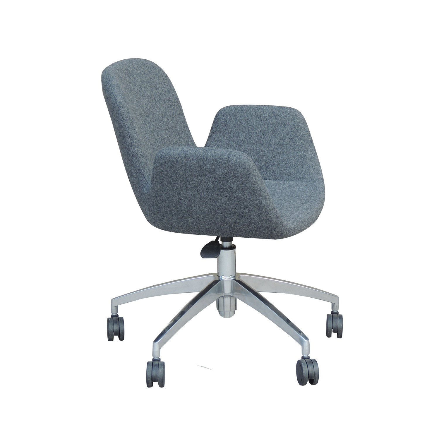 com flynn hard grey persian again office from made working pin chair