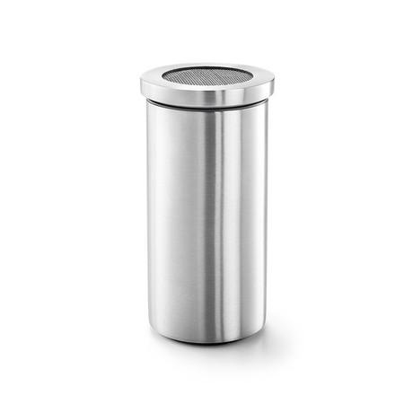 Porcelain Condiment Container // Set of 2