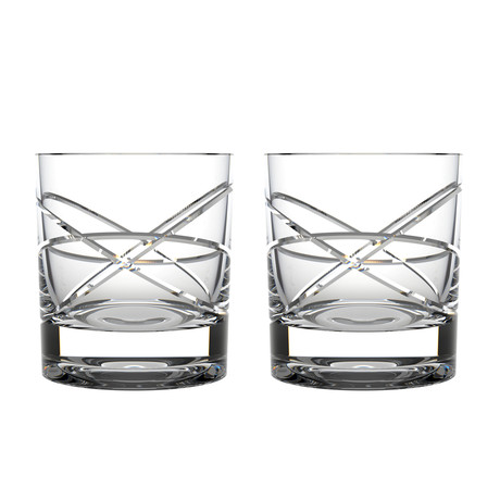 Shtox Rotating Glass // 005 // Set of 2