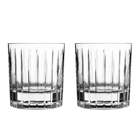 Shtox Rotating Glass // 004 // Set of 2