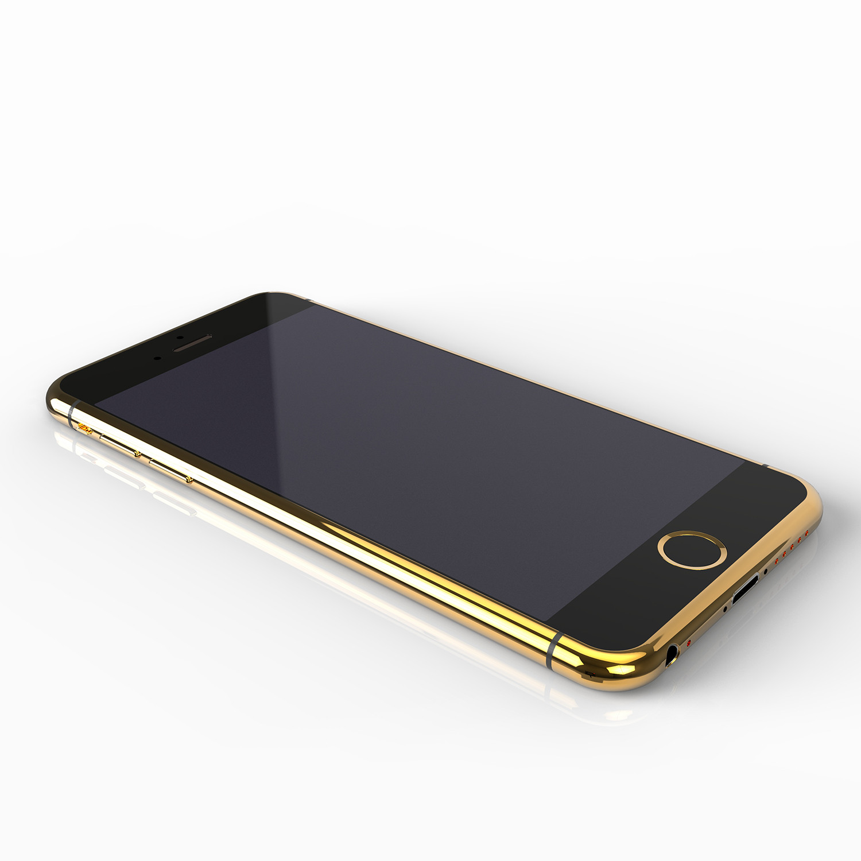 image gallery iphone 6 black and gold. Black Bedroom Furniture Sets. Home Design Ideas