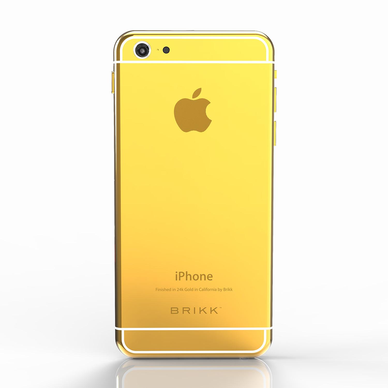 iphone gold price