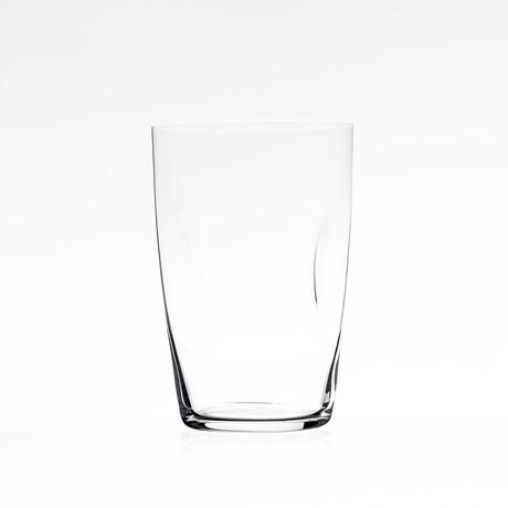 500ml Aqua Highball Glass // Set of 6