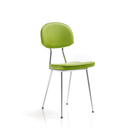 Anni 60 Chair // Green (Green)