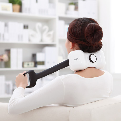 iNeck Neck Massager