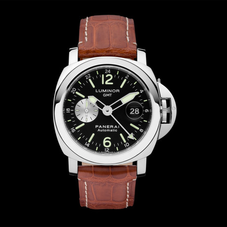 Panerai Luminor PAM88 GMT Automatic