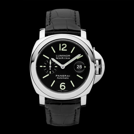 Panerai Luminor PAM104 Marina Automatic