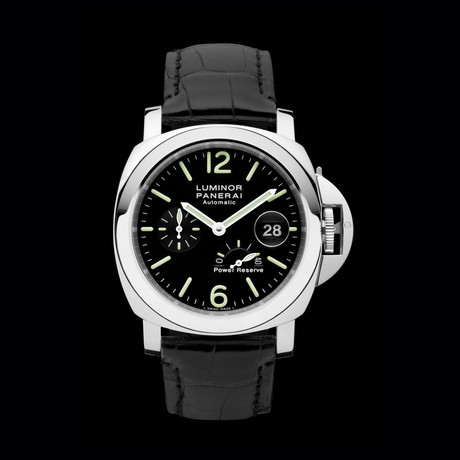 Panerai Luminor PAM90 Power Reserve