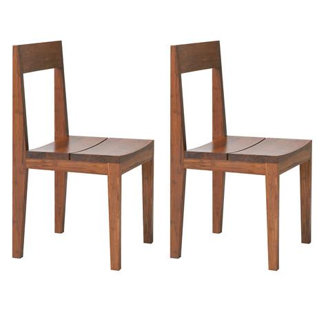 Greenington Fine Bamboo Furniture Touch Of Modern