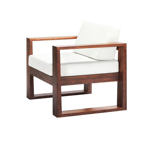 Magnolia Sofa Chair