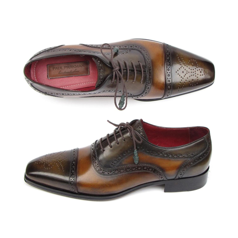 Italian Shoes Run Large Or Small
