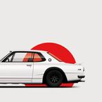Nissan Skyline Hakosuka