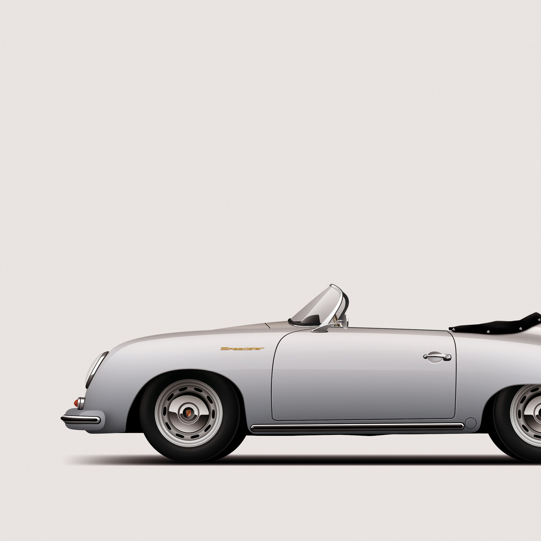 Porsche 356: Porsche 356 Speedster