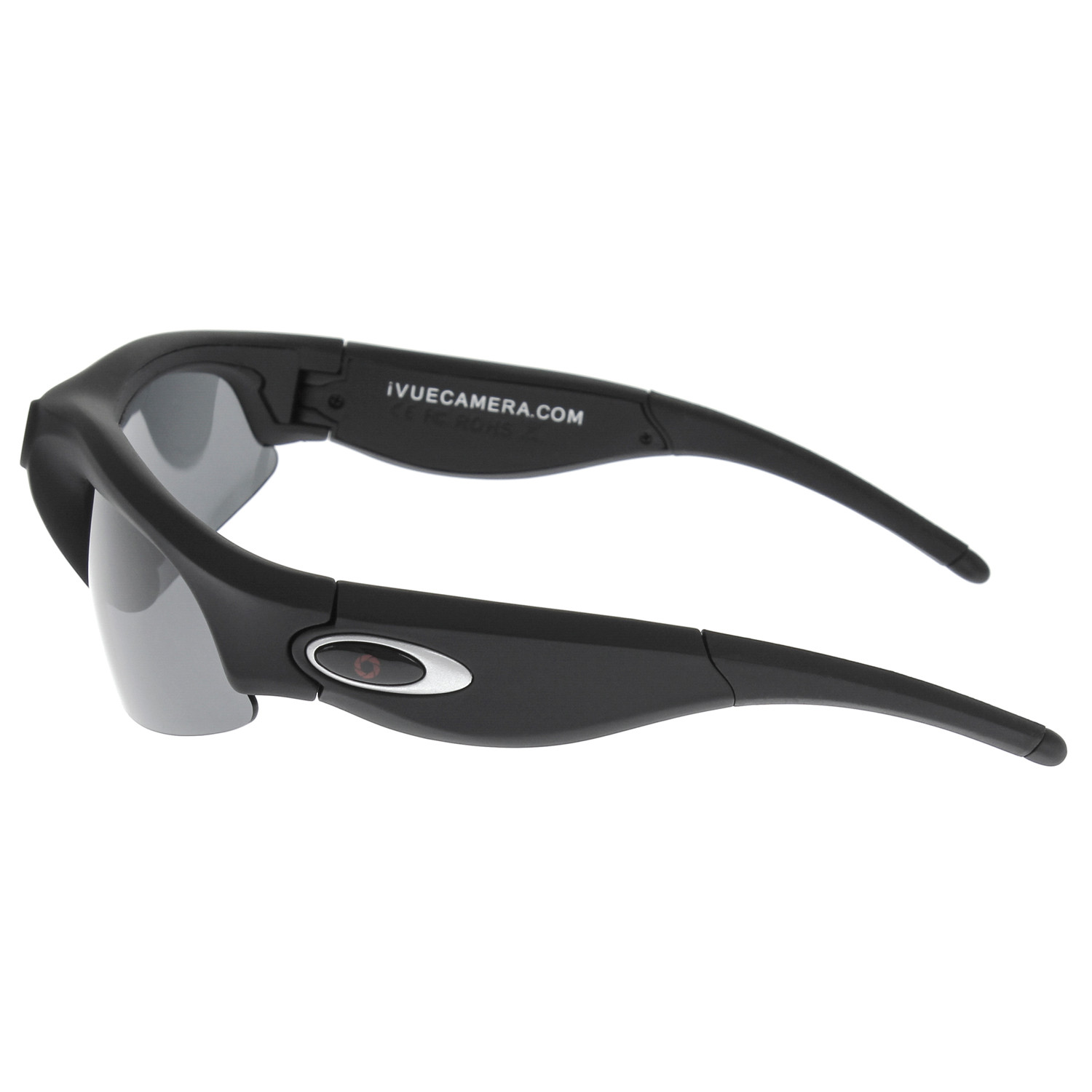 Ivue crossfire action glasses