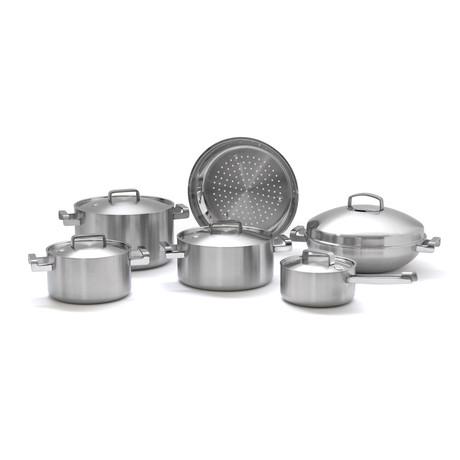 Berghoff Designer Kitchenware Touch Of Modern