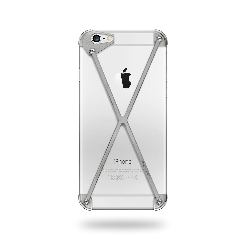 sale retailer e23bb 98f03 RADIUS iPhone 6 Plus Case // Titanium (iPhone 6) - Radius by mod-3 ...