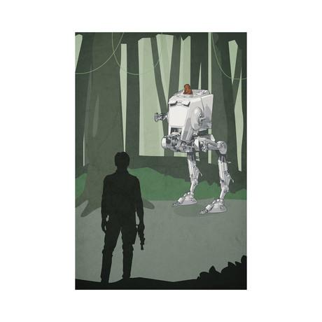 Forest Rebellion