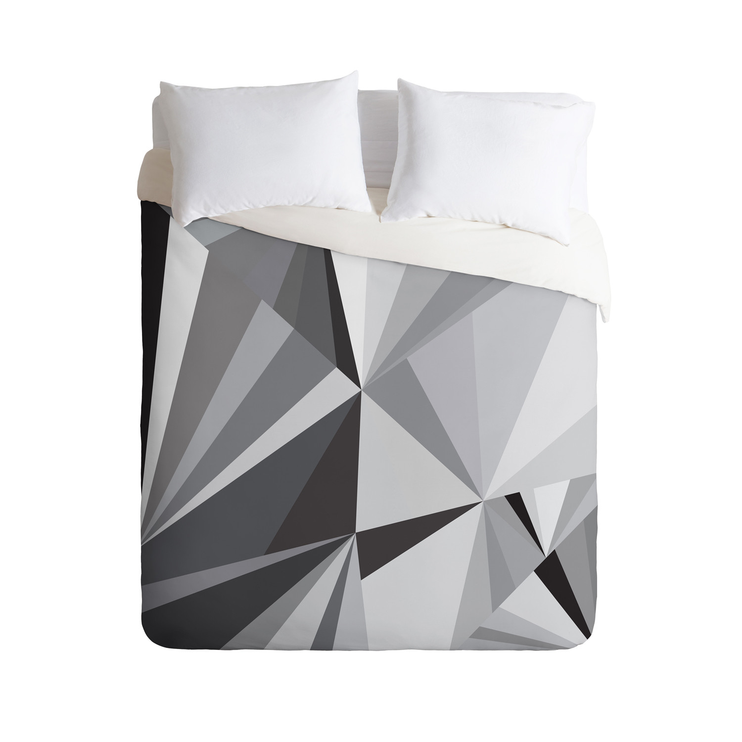 Munich Duvet Cover Twin Deny Designs Touch Of Modern