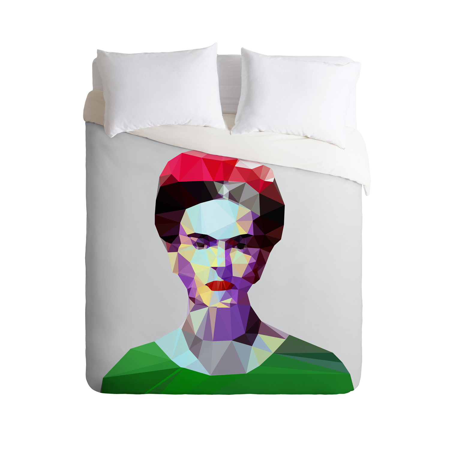 Frida Duvet Cover Twin Three Of The Possessed For