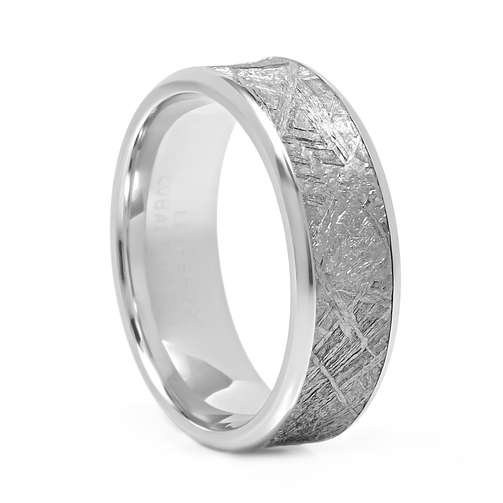 Titanium Tungsten Rings Contemporary Metals for the Modern Man