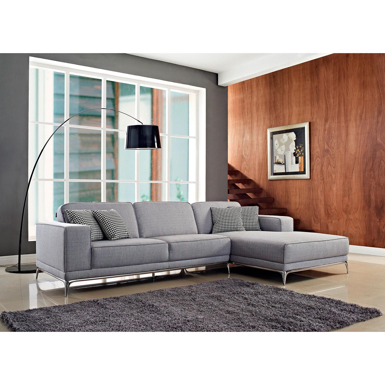 Agata Sectional Sofa Left Facing Chaise Creative Furniture